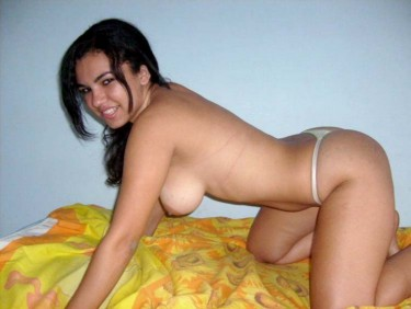 Latina Ex Girlfriend Nude